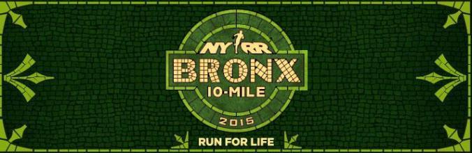 Bronx 10-Mile