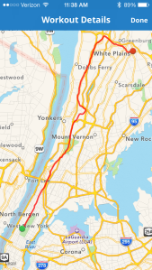 White Plains Ride 1