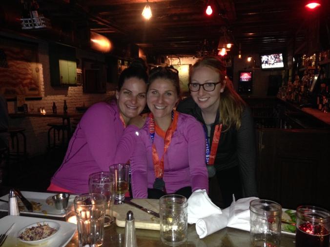 2015 Staten Island Half Marathon