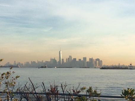Staten Island Half Marathon 2015