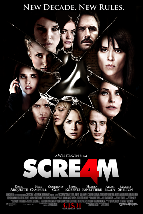 Scream the Movie