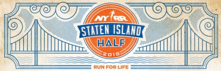 Staten Island Half Marathon